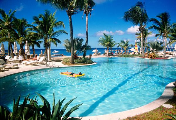 Nevis Paradise