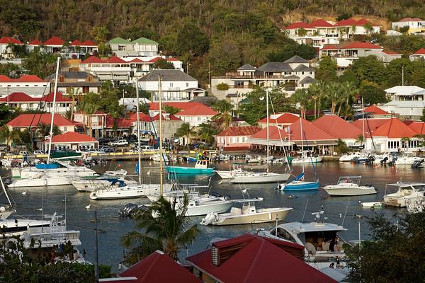 Gustavia,  Saint Barthélemy