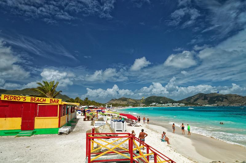 Orient Beach, Saint Martin