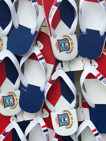 Sandals on sale,  French side of St Marten