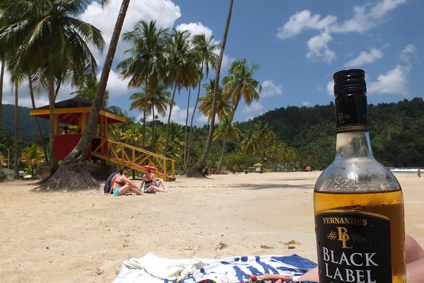 Essential beach supplies!