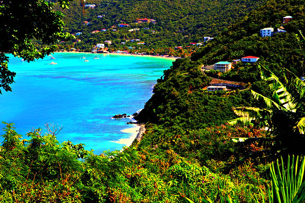 Caribbean Journey, February,2015