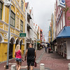 Colourful Caribbean Island of Curaçao