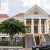 City Hall UNESCO World Heritage Site of Willemstad