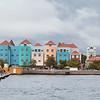Colourful Caribbean Island of Curaçao