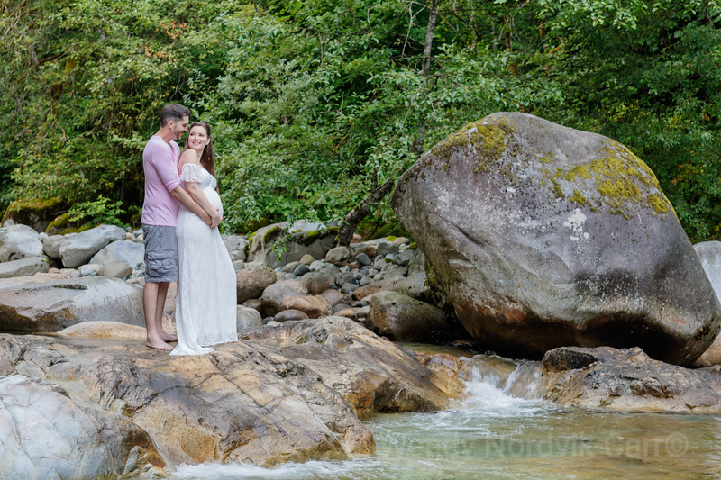 Melanie Maternity Photo Soot Aug 11 2018