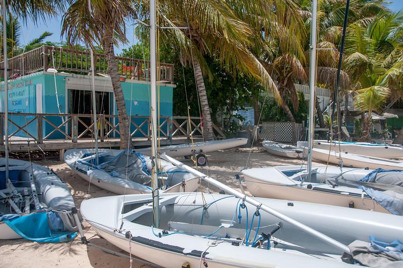 Anguilla Youth Sailing Club