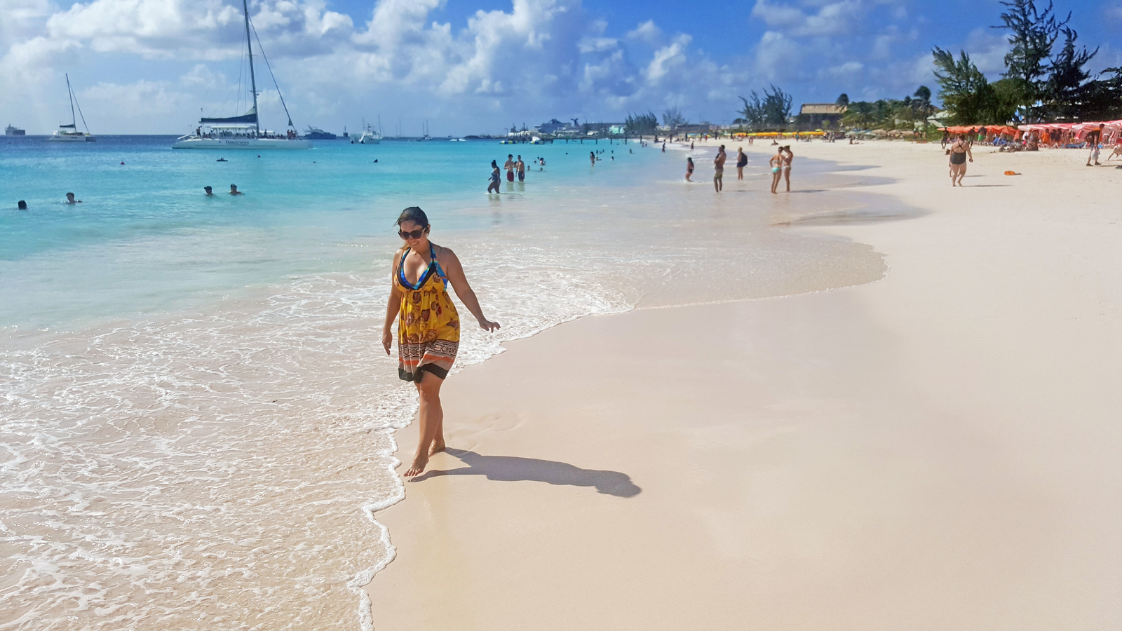 Vegan Cruise of the Caribbean: The Best Vegan Vacation