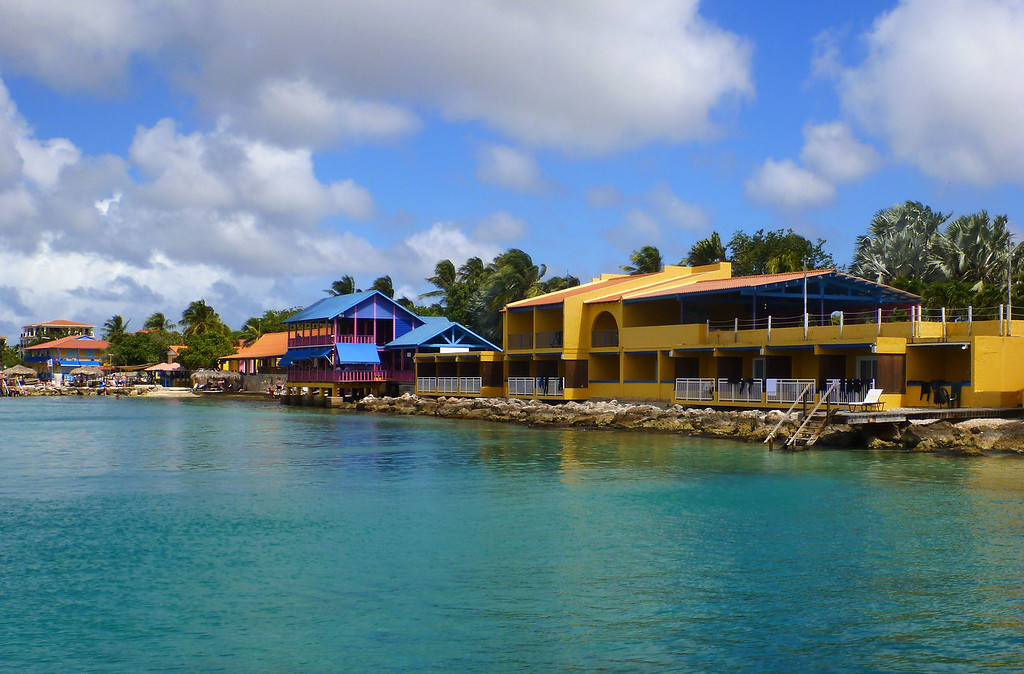 Where to Stay in Bonaire