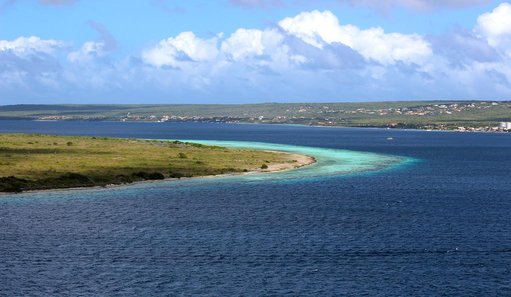 Bonaire National Marine Park - Klein Bonaire