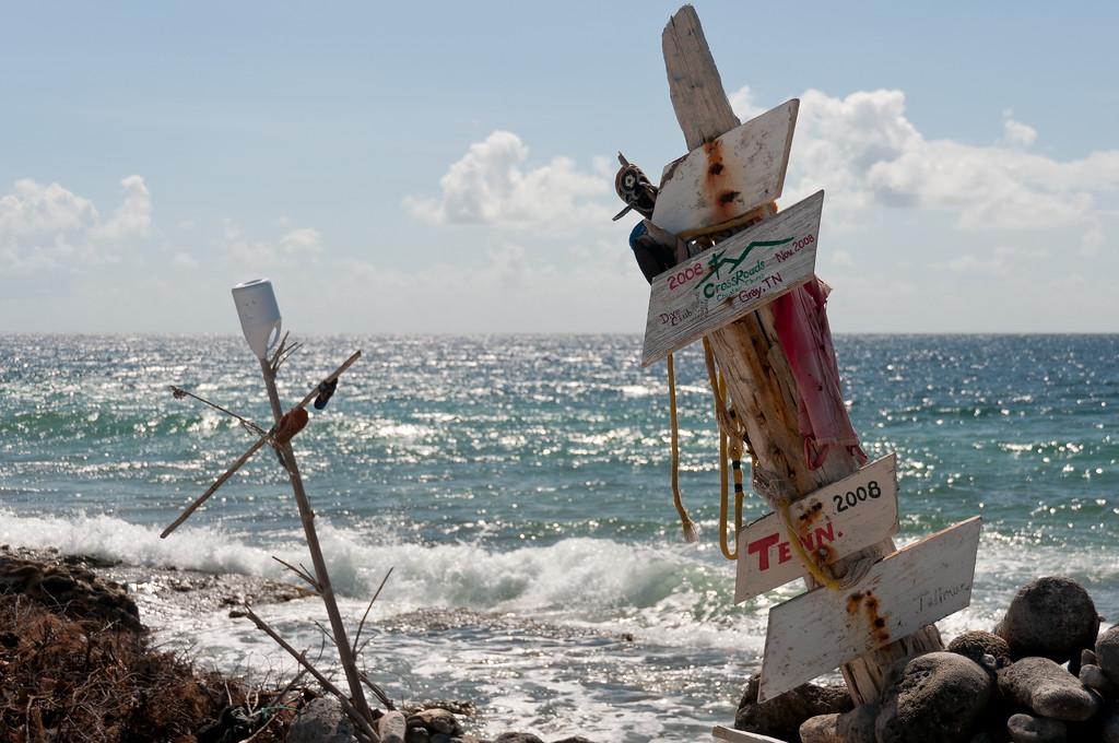 Travel to Bonaire
