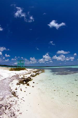 Bonaire (Sept 2012) - Topside