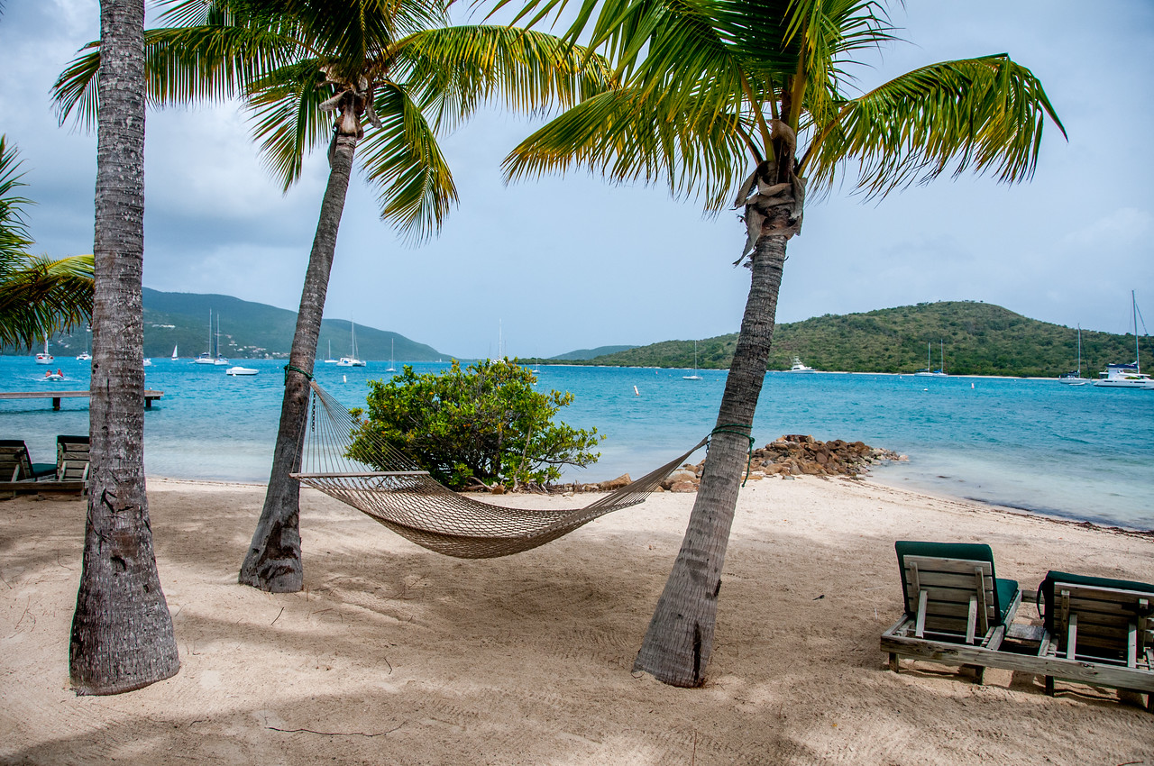 Travel to British Virgin Islands