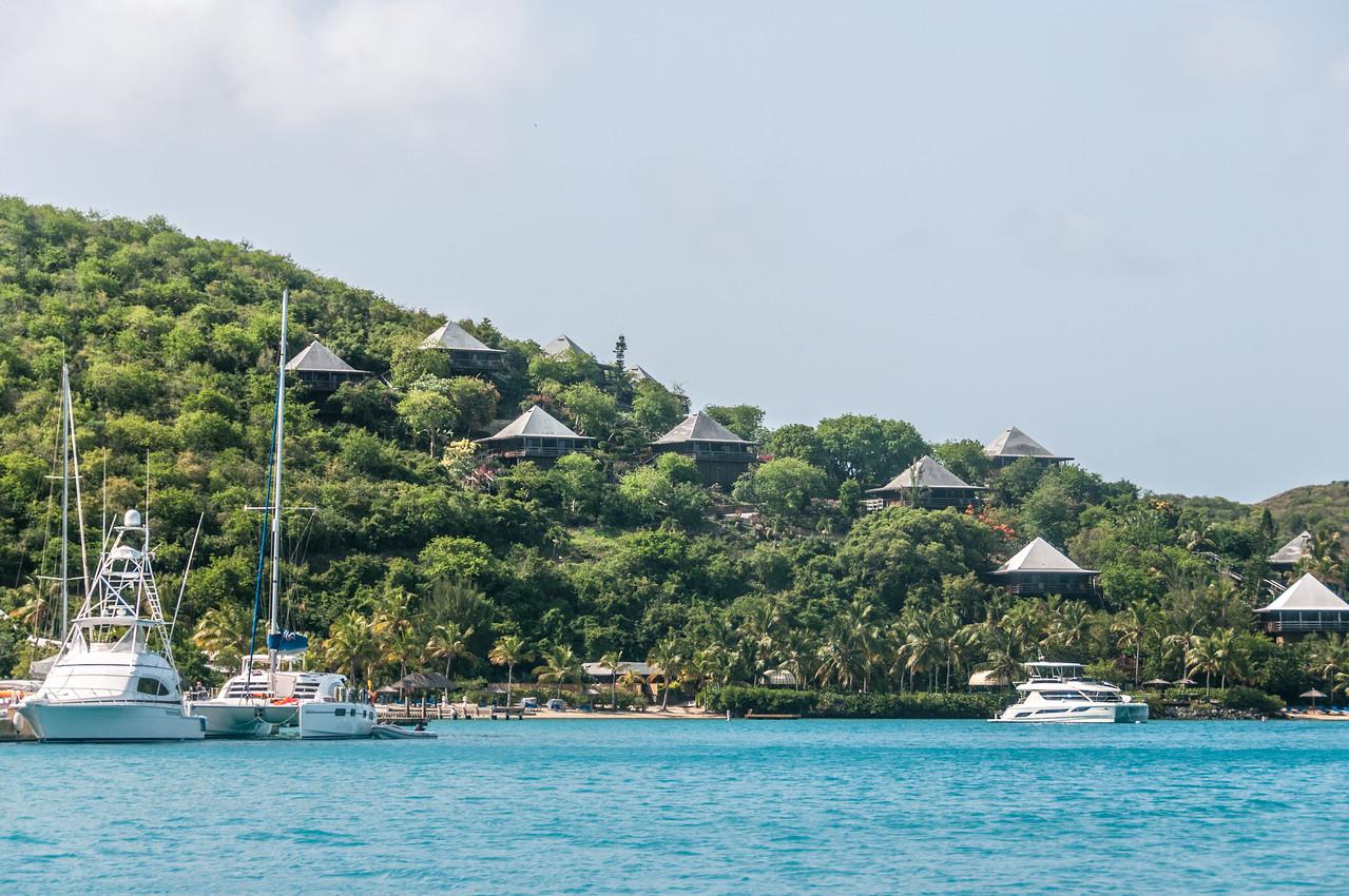 Travel to British Virgin Islands