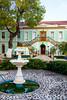 The Legislature of the Virgin Islands in Charlotte Amalie, St. Thomas, US Virgin Islands, Caribbean, West Indies.