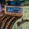 Antique Cash Register in Cuba
