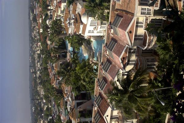 5-Star Hotel - Havana, Cuba