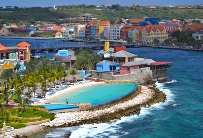 Curacao 2012
