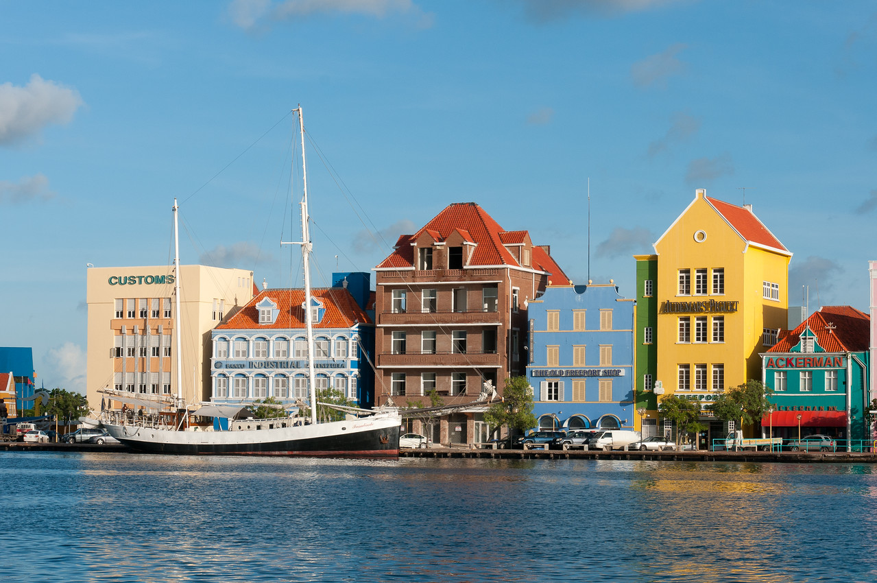 Historic Area of Willemstad, Inner City and Harbour