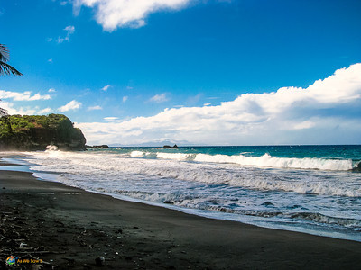 Hampstead Beach, Calibishie, Dominica