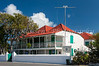 The National Museum in Cockburn Town, Grand Turk, Turks and Caicos Island.