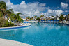 The cruise ship terminal at Grand Turk, Turks and Caicos Islands.