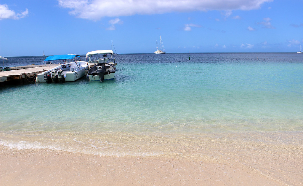 Things to do in Grenada: Grand Anse Beach