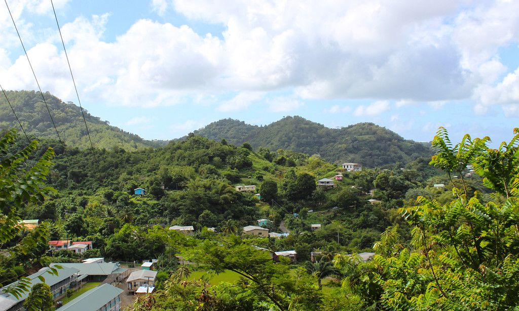 Visit Grenada, the Spice Island