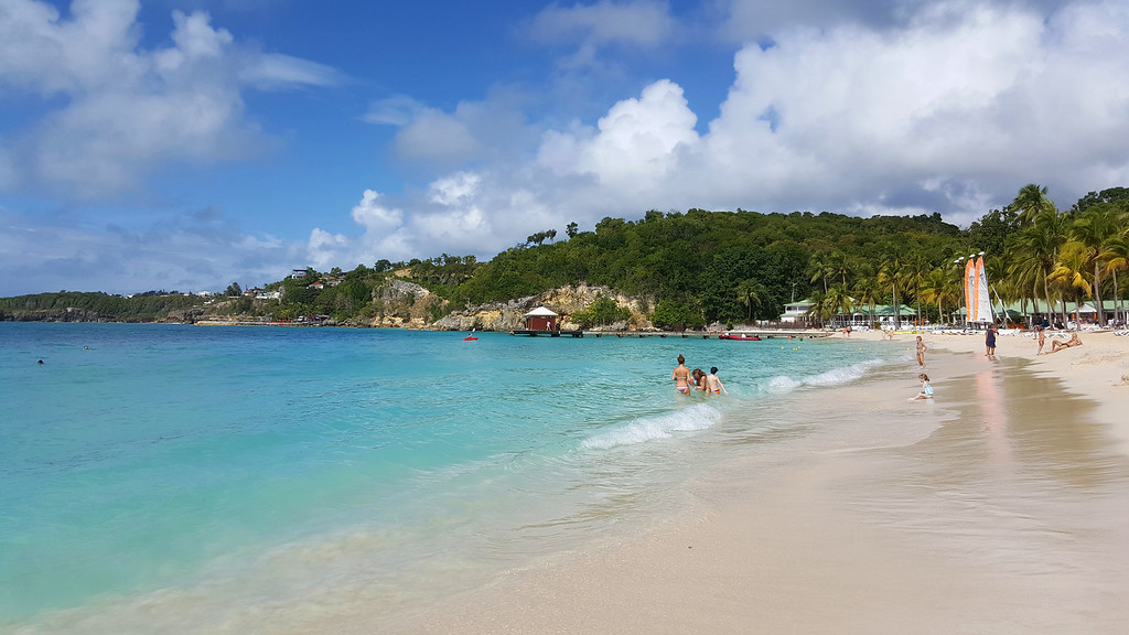 Beautiful beaches of Guadeloupe - Things to do in Guadeloupe