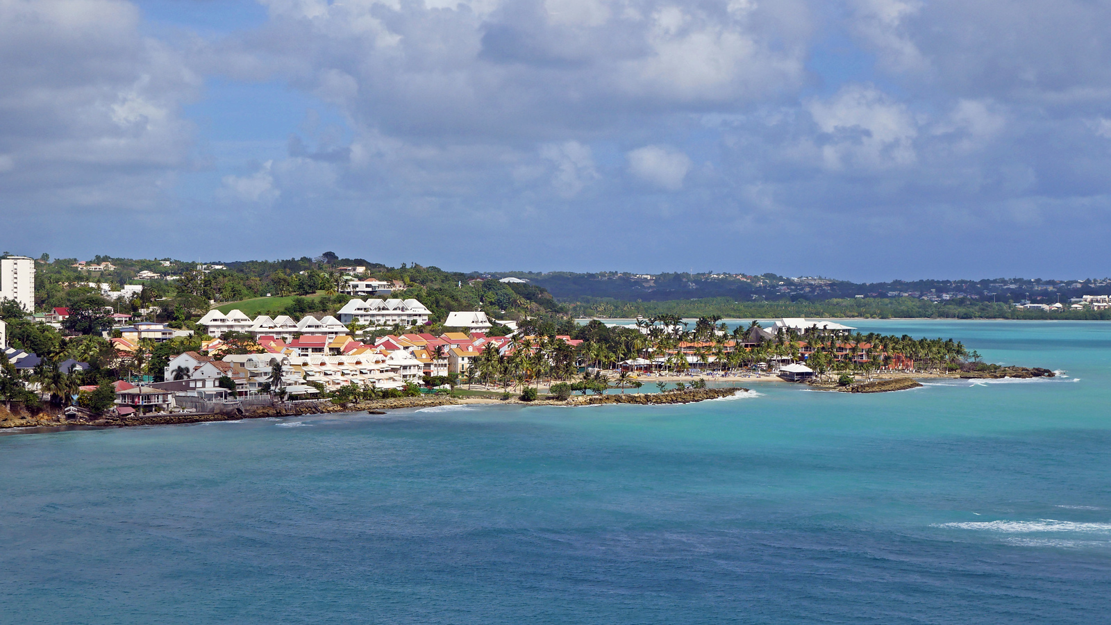 Club Med Guadeloupe - Club Med La Caravelle - A Day Pass to Paradise