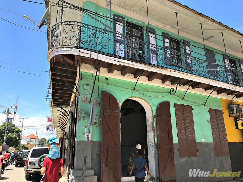 travel haiti cap haitien