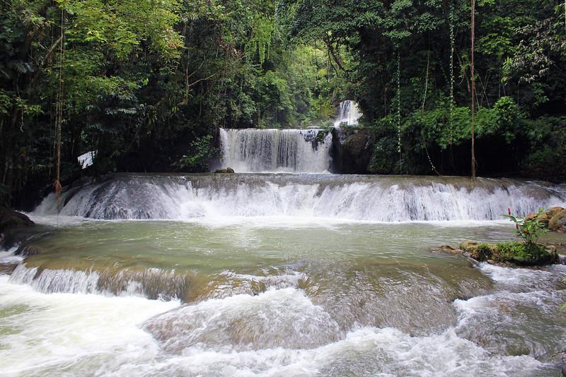 YS Falls