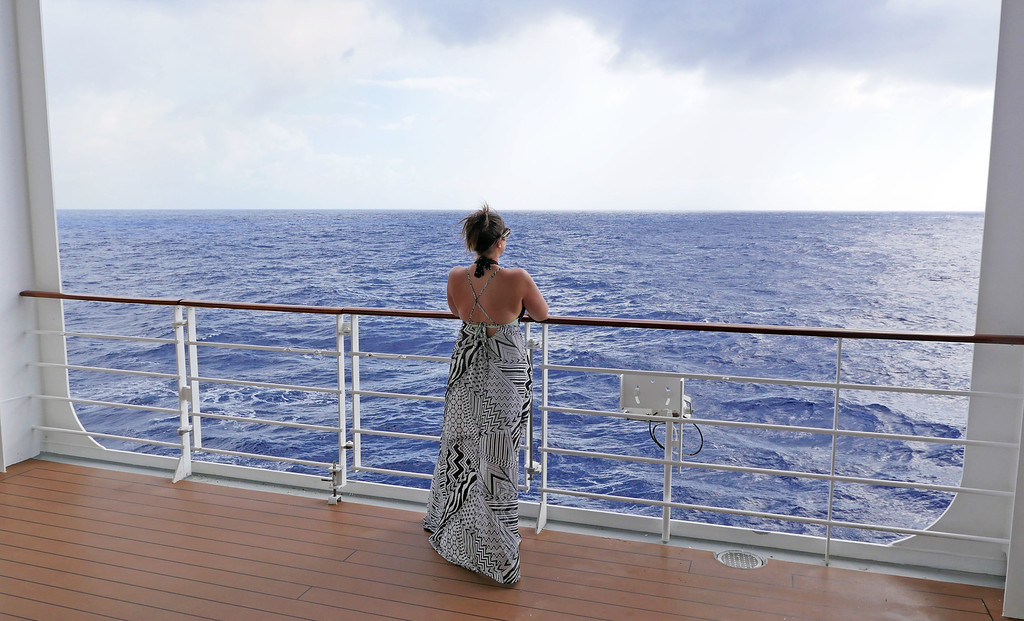 Best travel experiences of 2018: Vegan Caribbean Cruise