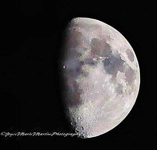 Moon 11/7/08