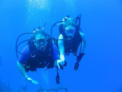 Cozumel (Reef)
