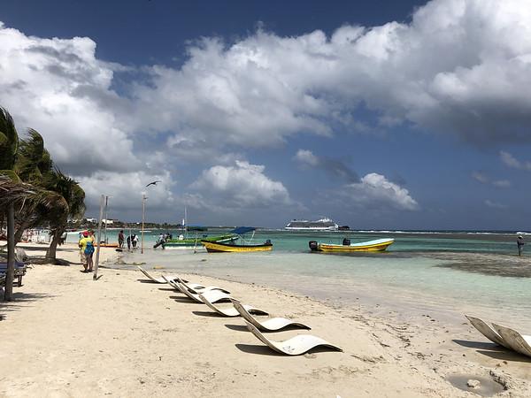 Ibiza Sunset – Take a Beach Break in Costa Maya, Mexico