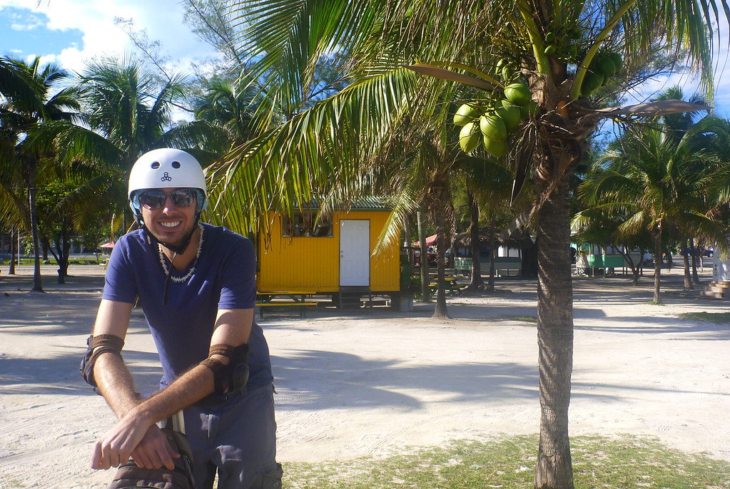 Nassau Bahamas segways