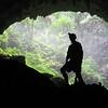 Caving, Puerto Rico