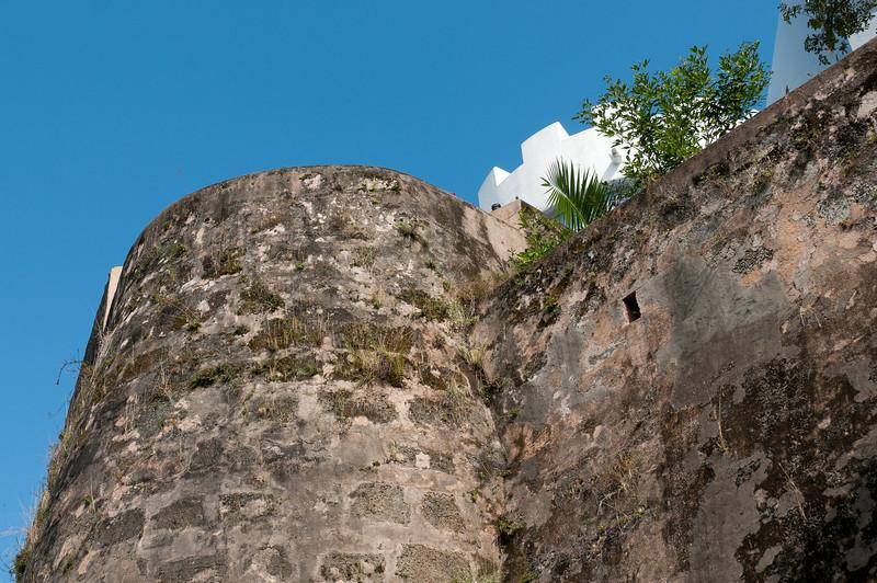 San Felipe Del Morro Castle - San Juan, Puerto Rico
