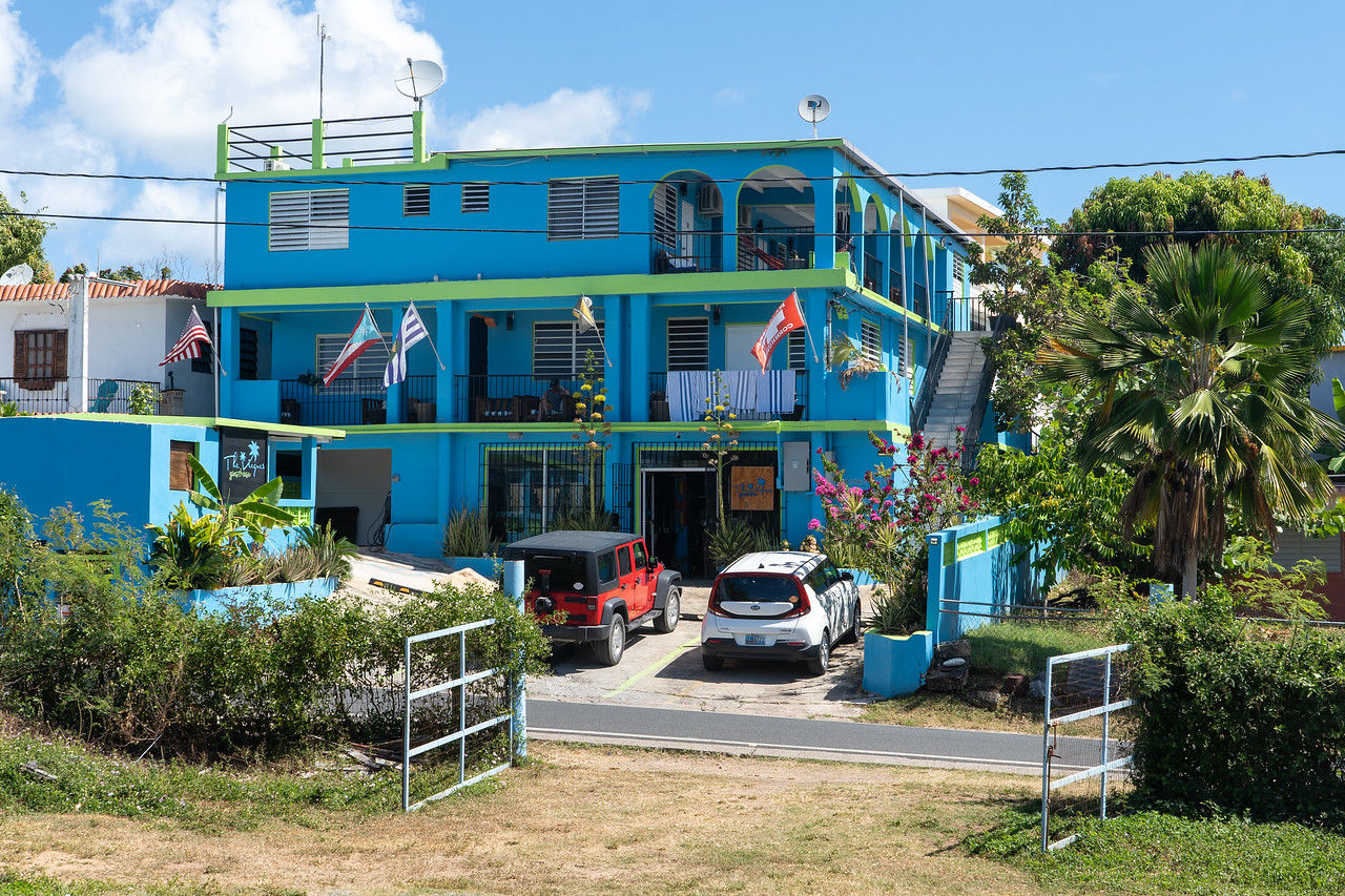 Vieques Guesthouse