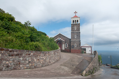Catholic Church on Zion's Hill, Saba
