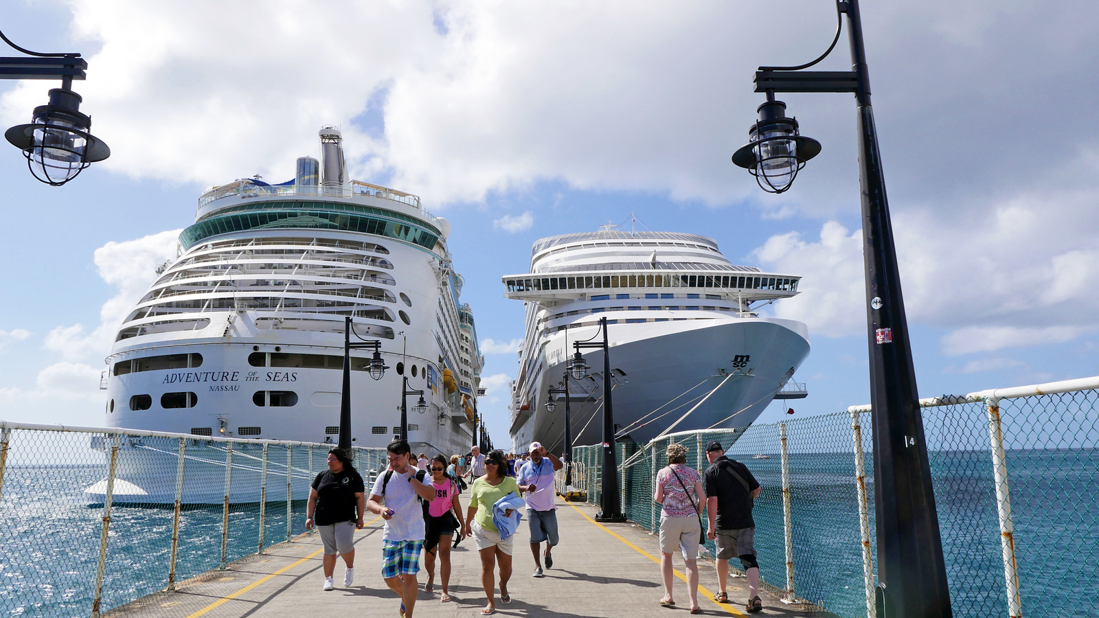St Kitts Cruise Port Guide - Spending a Day in St Kitts