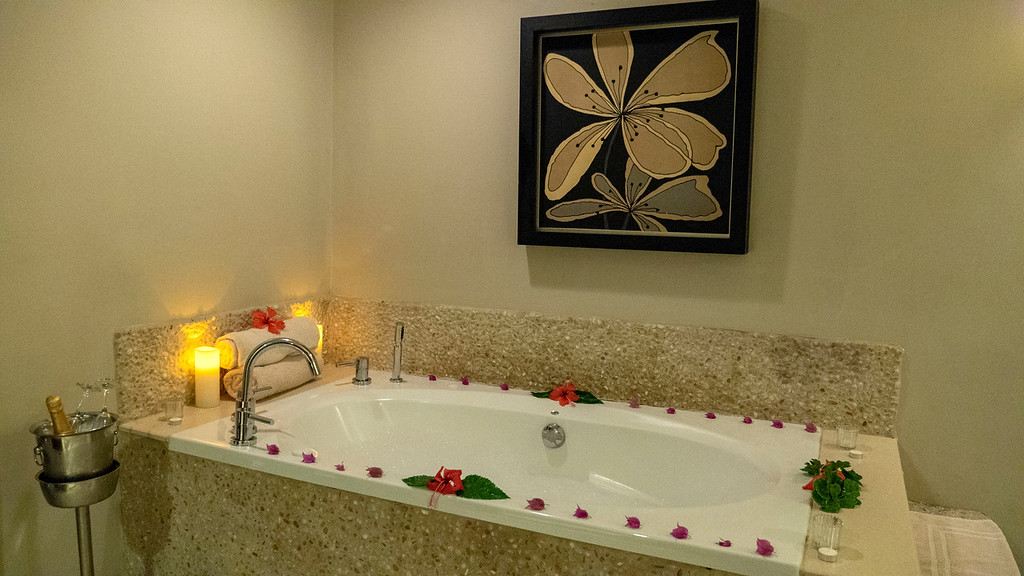Sandals Grande St Lucian - Red Lane Spa