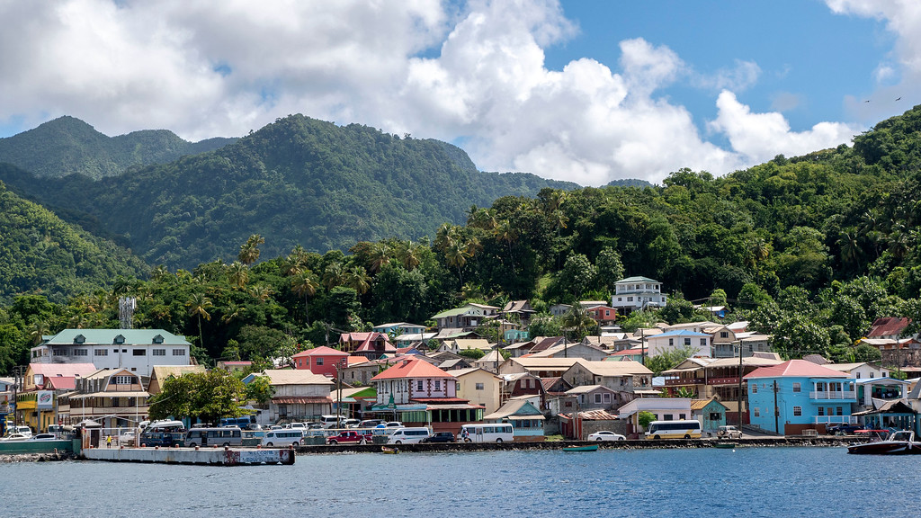 Things to do in St Lucia - Catamaran tour with Island Routes