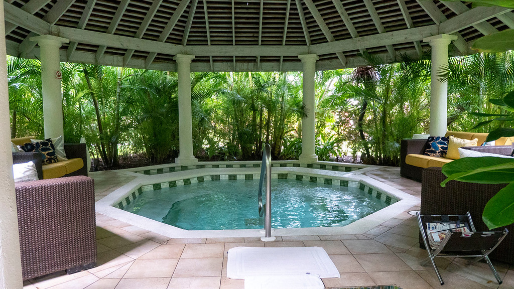 Sandals Grande St Lucian Review - Red Lane Spa