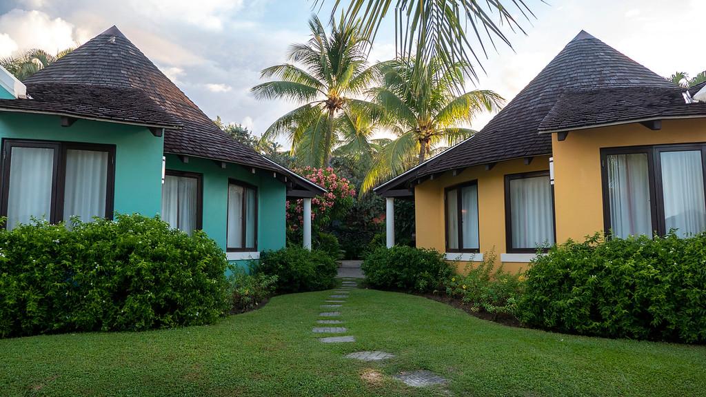 Grande Rondoval Butler Suite - Sandals Grande St Lucian