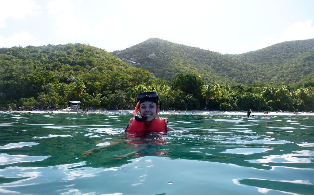 St John Snorkeling