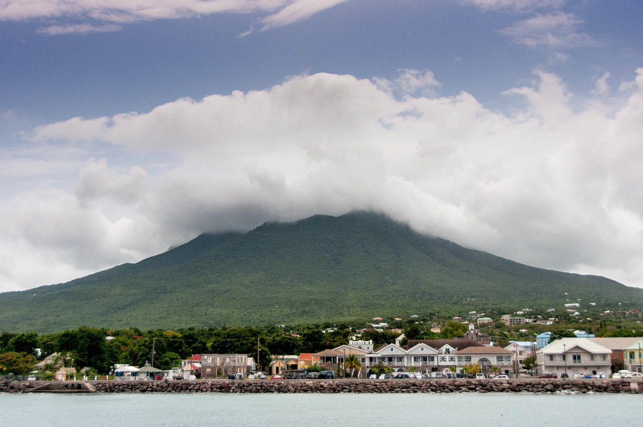 Travel to St. Kitts and Nevis