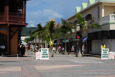 Basse-Terre, St. Kitts