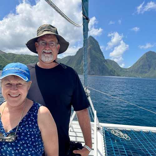 Cruise – Small Ships – The Caribbean with Windstar Star Breeze